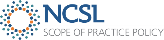 Scope of Practice Policy logo